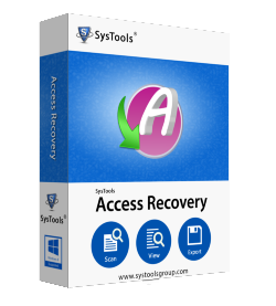 access recovery box