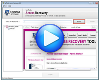 access recovery video